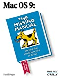 Pogue, David: Mac OS 9: The Missing Manual
