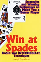 Win at Spades: Basic and Intermediate…