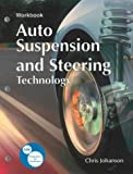 Stockel, Martin T.: Auto Suspension and Steering Technology