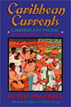 Caribbean Currents: Caribbean Music from…