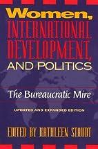 Women, international development, and…