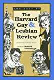 Schneider, Richard: The Best of the Harvard Gay & Lesbian Review