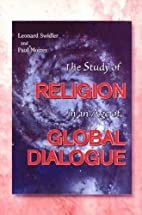 The study of religion in an age of global…