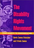 Fleischer, Doris Z.: The Disability Rights Movement : From Charity to Confrontation