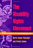 Fleischer, Doris Zames: The Disability Rights Movement: From Charity to Confrontation
