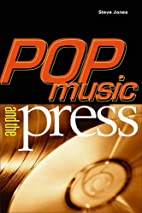 Pop Music and the Press (Sound Matters) by…