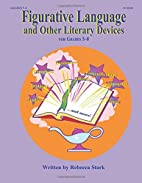 Figurative Language and Other Literary…