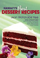 Hawaii's Best Local Desserts by Jean…