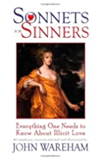 Sonnets for Sinners: Everything One Needs to…