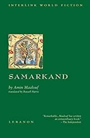 Samarkand (Interlink World Fiction) by Amin…