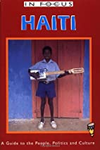 Haiti in Focus: A Guide to the People,…