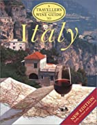 A Traveller's Wine Guide to Italy (The…