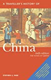 Haw, Stephen G.: A Traveller's History of China