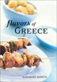 Rosemary Barron: Flavors of Greece