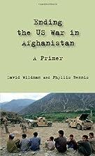 Ending the Us War in Afghanistan: A Primer…