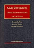 Materials for a Basic Course in Civil…
