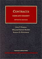 Contracts, Seventh Edition (7th ed)…