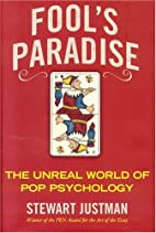 Fool's Paradise: The Unreal World of Pop…