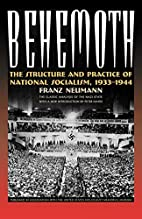 Behemoth: The Structure and Practice of…