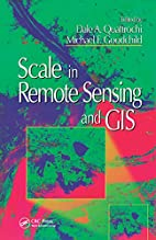 Scale in Remote Sensing and GIS (Mapping…