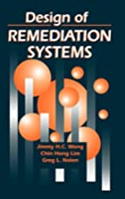 Design of Remediation Systems by Jimmy H…
