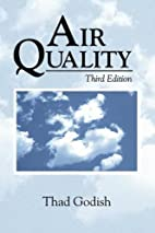 Air Quality by Thad Godish