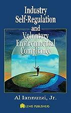 Industry self-regulation and voluntary…