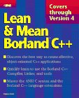 Babet, Bruneau: Lean & Mean Borland C++