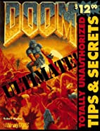 Ultimate Doom: Totally Unauthorized Tips &…