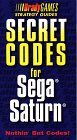 SECRET CODES FOR THE SATURN (Official…