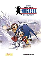 Brave Fencer Musashi Official Strategy Guide…