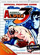 Street Fighter Alpha 3 Official Strategy…