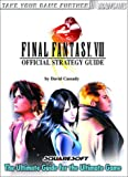 Cassady, David: Final Fantasy VIII: Official Strategy Guide