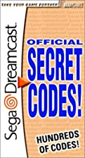 Secret Codes for Sega Dreamcast (VIDEO GAME…