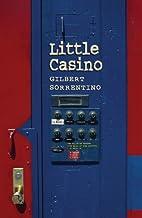 Little Casino by Gilbert Sorrentino
