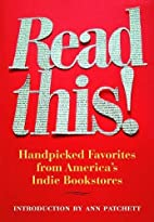 Read This!: Handpicked Favorites from…