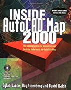 Inside AutoCAD Map 2000 by Dylan Vance