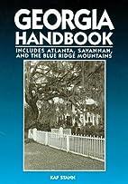 Moon Handbooks Georgia by Kap Stann