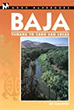 Cummings, Joe: Moon Handbooks Baja: Tijuana to Cabo San Lucas (Baha Handbook 4th ed)