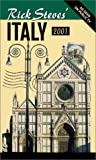 Steves, Rick: Rick Steves&#39; Italy 2001