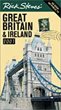 Rick Steves' Great Britain & Ireland by Rick…