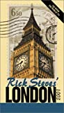 Steves, Rick: Rick Steves' London 2001