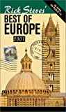 Steves, Rick: Rick Steves' Best of Europe 2001