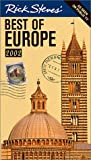 Steves, Rick: Rick Steves' Best of Europe 2002