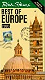 Steves, Rick: Rick Steves' Best of Europe 2003