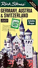 Rick Steves' Germany, Austria & Switzerland…