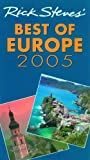 Steves, Rick: Rick Steves' 2005 Best Of Europe
