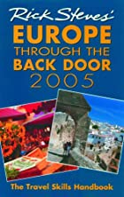 Rick Steves' Europe Through the Back Door…