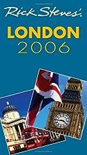 Rick Steves' London by Rick Steves