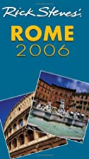 Rick Steves' Rome by Rick Steves